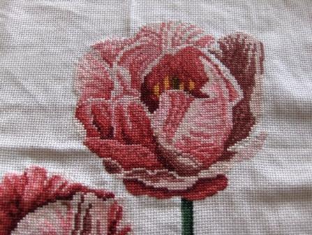 3° fleur