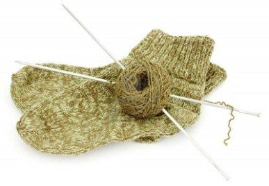 8190905-chaussettes-en-laine-de-maison
