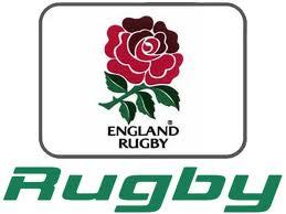 rugby anglais logo