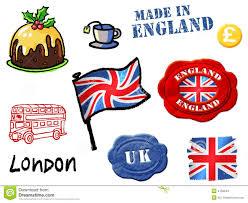symboles anglais